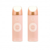Armaf Vanity femme essence Body Spray - For Women  (200 ml, Pack of 2)