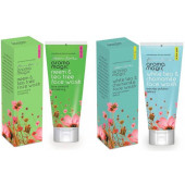 Aroma Magic Neem And Tea Tree & White Tea & Chamomile Face Wash