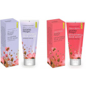 Aroma Magic Lavender & Strawberry Pack of 2 Face Wash