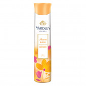 Yardley Autumm Bloon Deodorant, 150ml For Women