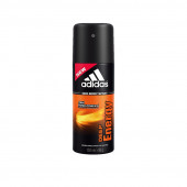 Adidas Deep Energy Deo Body Spray, 150ml