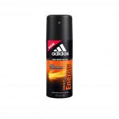 Adidas Deep Energy Deo Body Spray, 150ml