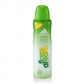 Adidas Floral Dream Deodorant Body Spray for Women, 150ml