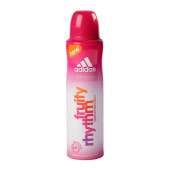 Adidas Fruity Rhythm Perfumed Deodorant Body Spray, 150ml