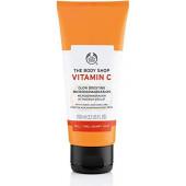 The Body Shop Vitamin C Microdermabrasion 100ml