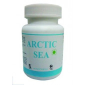 Hawaiian herbal arctic sea softgel
