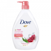 Dove Go Fresh Revive Body Wash, 1L