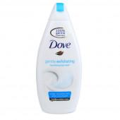 Dove Gentle Exfoliating Nourishing Body Wash 500 ml