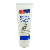 Dr Batras Natural Anti Acne Cream 100 gm