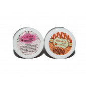 Fuschia – Cherry Red & Peach Lip Balm Combo 16gm