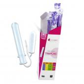 everteen® Lite Applicator Tampons