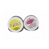 Fuschia – Cherry Red & Alphonso Lip Balm Combo 16gm