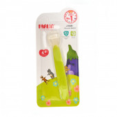 Farlin Silicone Spoon-Green
