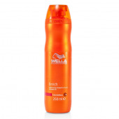 Wella Professionals Enrich Moisturizing Shampoo For Dry & Damaged Hair (Fine/Normal) 250ml