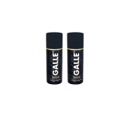 GALLE Fresno Deodorant Body Spray (150 ml each) Pack of 2