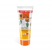 TBC Organic Sunscreen Oil Free Gel Spf 20+ 60ml