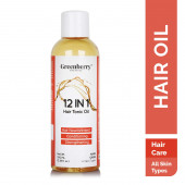 Greenberry Organics 12 In 1 Hair Tonic Oil