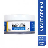 Greenberry Organics Bio Active Intense Night Cream