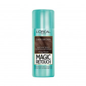 L'Oreal Paris Magic Retouch Instant Root Concealer Hair Color  (Dark Brown)