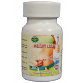 Hawaiian herbal weight loss capsule