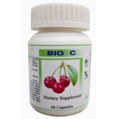 Hawaiian herbal bio c capsule