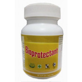 Hawaiian herbal bioprotectant capsule