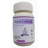 Hawaiian herbal black cohosh capsule