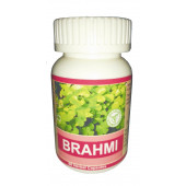 Hawaiian herbal brahmi capsule