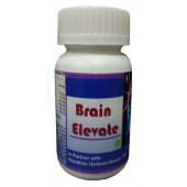 Hawaiian herbal brain elevate capsule