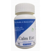 Hawaiian herbal calm ezz capsule