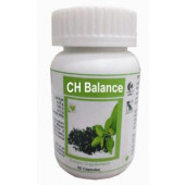 Hawaiian herbal ch balance capsule