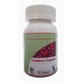 Hawaiian herbal cranberry capsule