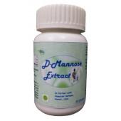 Hawaiian herbal d- mannose capsule