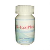 Hawaiian herbal d-toxiplus capsule