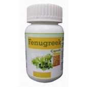 Hawaiian herbal fenugreek capsule