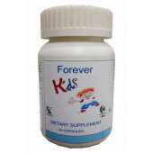Hawaiian herbal forever kids capsule