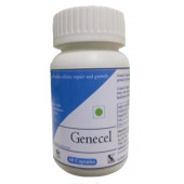 Hawaiian herbal genecel capsule