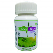 Hawaiian herbal green rich capsule
