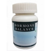 Hawaiian herbal hormone balance capsule