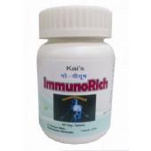 Hawaiian herbal immunorich capsule