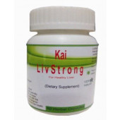 Hawaiian herbal livstrong capsule