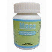 Hawaiian herbal maca capsule