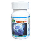 Hawaiian herbal memory plus capsule