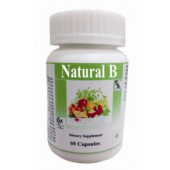Hawaiian herbal natural b capsule