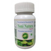 Hawaiian herbal noni natura capsule