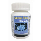 Hawaiian herbal nurayu rich capsule