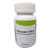 Hawaiian herbal ocean's alive capsule