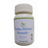 Hawaiian herbal ocular defense formula capsule