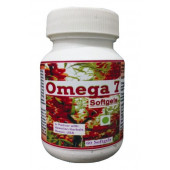 Hawaiian herbal omega 7 softgels