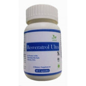 Hawaiian herbal resveratrol ultra capsule